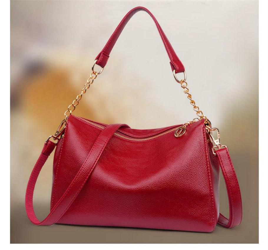 sacs à main sacs crossbody femmes nouveau 2020 d'été sac seau simple sac de messager portable chaîne de mode best-seller des styles populaires