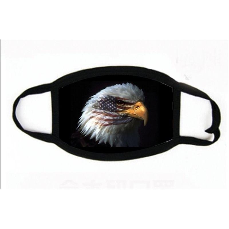 Mundschutz 5 Meltblown 3d Mode Unique Style Bessere Gesichtsmaske 3 Ebenen von Filter PM2.5 Wiederverwendbare Mehr Maske Safer # 424