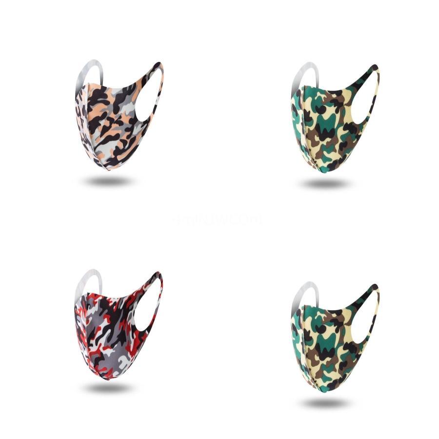 Frauen Letters Desinger Marke Famous Fa Maske Letters Mout Masken Outdoor Radfahren Breatable Mout Muffel Wasable Masken # 648 Drucken