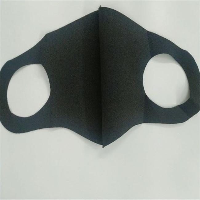 Maschera Viso Individual High Quality Lavabile adulti riutilizzabili Pacchetti Designer Maschere Inquinamento dell'aria con spedizione gratuita