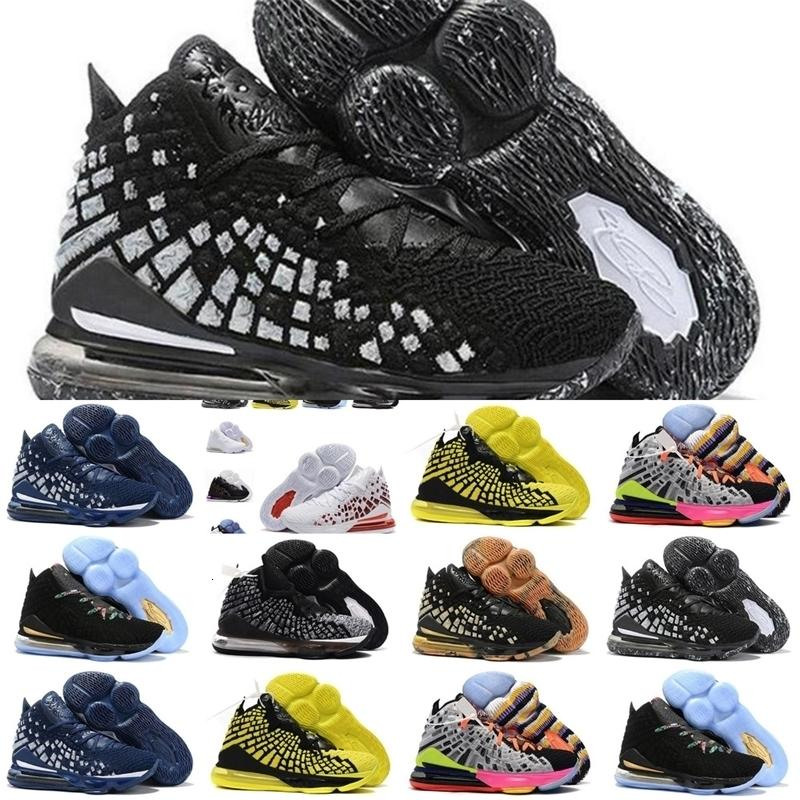 Xvii 2020 New Low 17 Tune Squad Hot Sale Lebron James Jersey ETUI 17s Best Men Basketball Shoes Chaussures Ship 5qab #