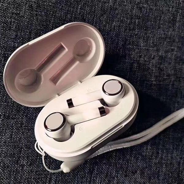 Il prezzo all'ingrosso senza fili T3 Auricolare Bluetooth Mini auricolare Handfree le cuffie auricolari per iPhone Samsung del cellulare