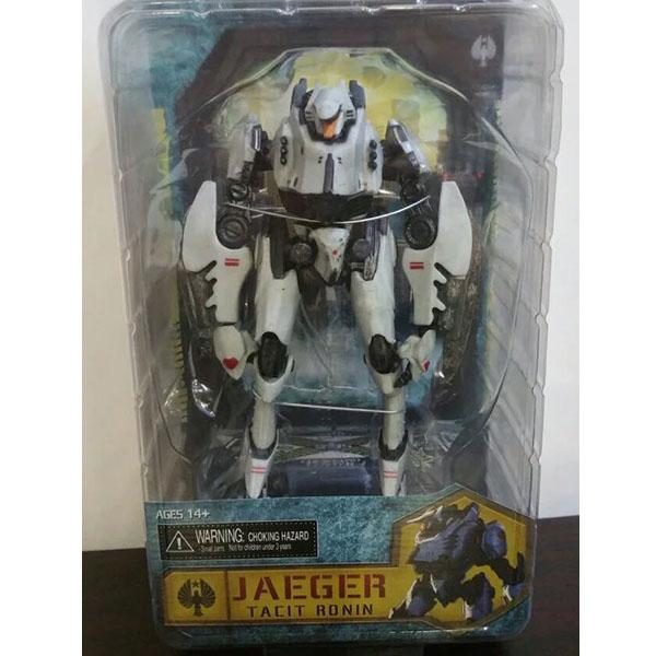 hot sale Halloween NECA Pacific Rim 2 Roborangers Storm Red Red Eureka Chernow Movable Model toy hand toy
