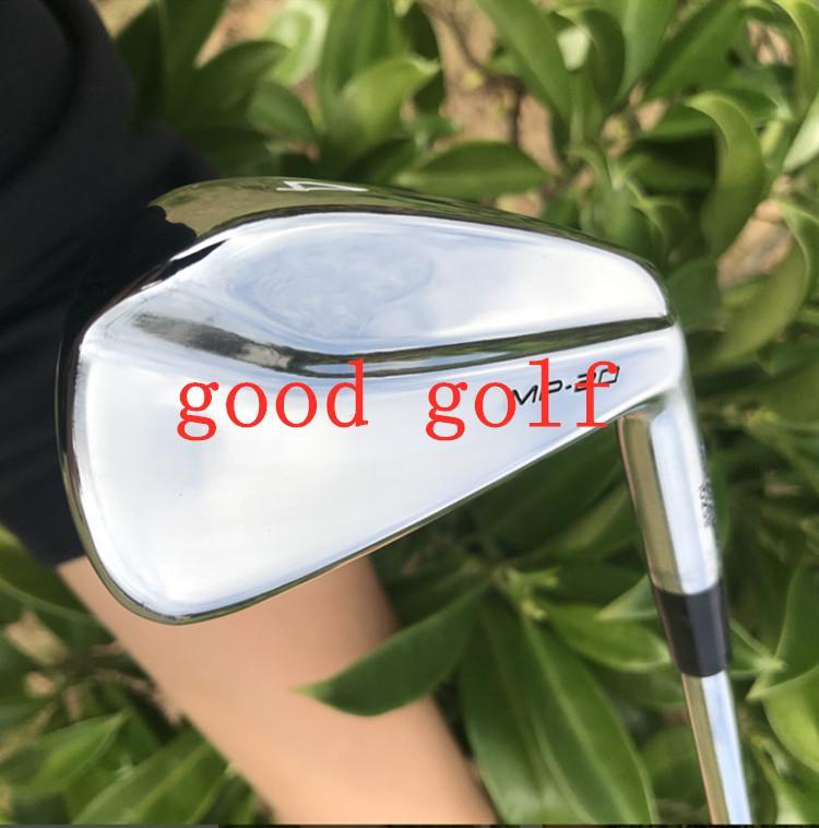 palos de golf calientes MP20 hierros forjados (3-9) Pw 8pcs / set con ejes de acero Proyecto X6.0 envío libre de DHL