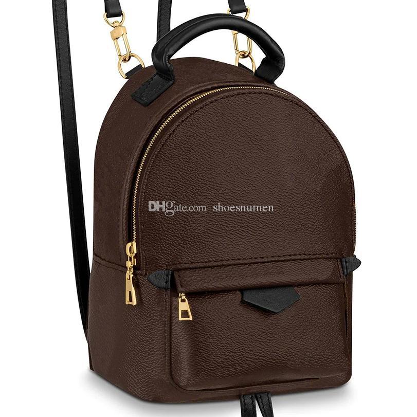 Rucksack Taschen 25-46 Brieftaschen Womens Tasche Crossbody Rucksack Tasche Totes Schulterkupplung Mini Tote Rucksäcke Taschen Casual Dxkba