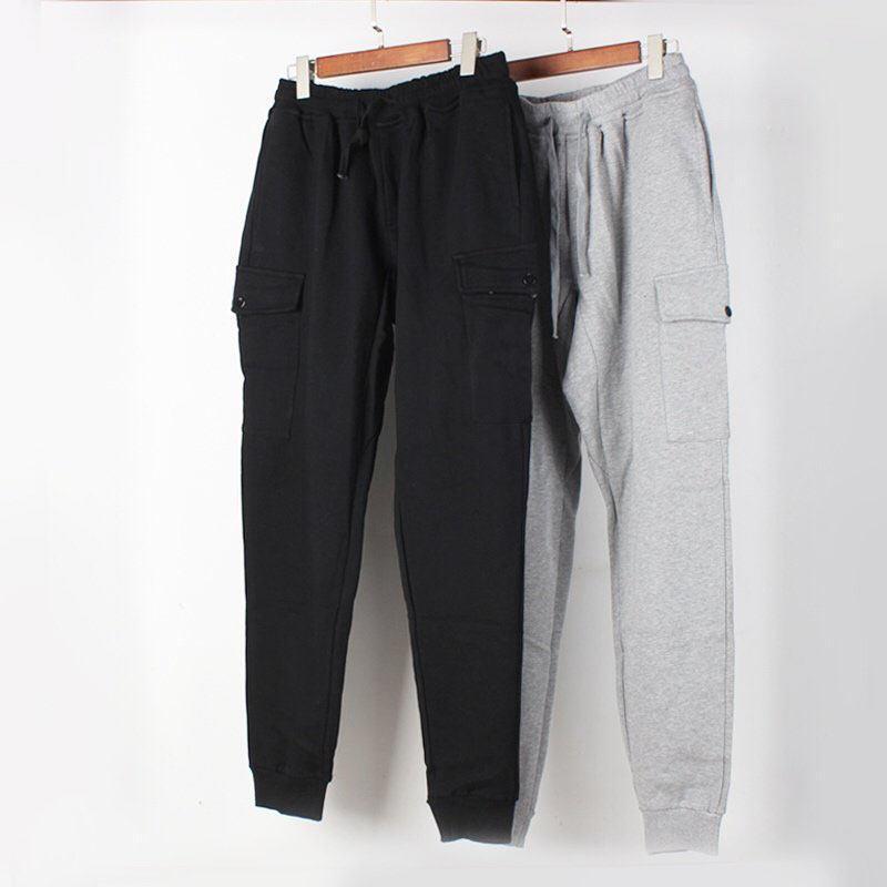 Pantaloni da uomo Stilista Pantaloni Pantaloni Pantaloni Casual Style Black Grigio Grigio Pantaloni Pantaloni Pannelli Pantaloni Pantaloni Pantaloni Pantaloni per Pantaloni per Pantaloni