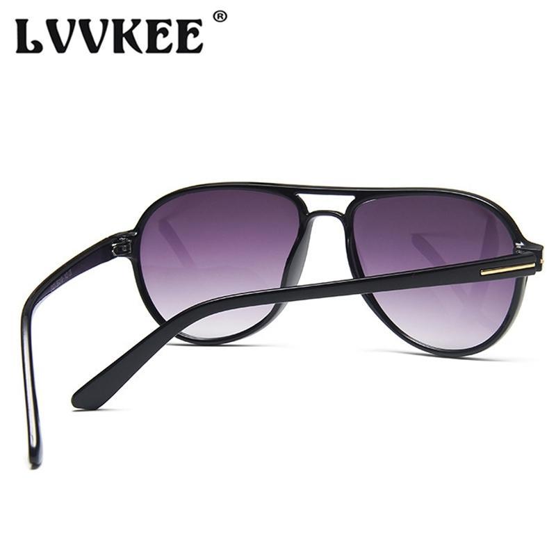 LVVKEE 2020, классический авиатор стиль дизайн T бренд моды солнцезащитные очки для вождения, леди солнцезащитных очков, sunglassesFactory Outlet