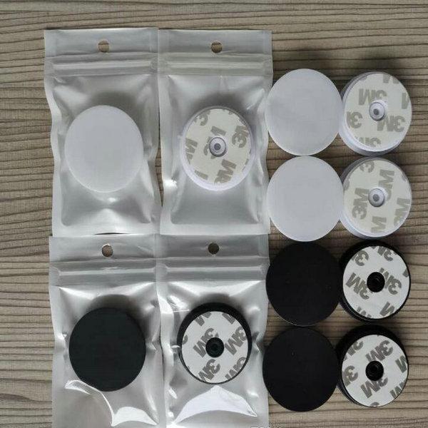 Qualidade Fábrica aperto suporte do telefone Phone Holder Iphone Para Preto possui com preço Para E comprimidos em branco Seu Universal e Branco Branco yxlqX