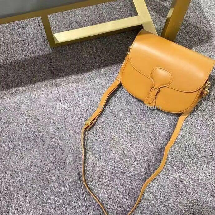 nakış Çapraz Vücut Eyer Çanta Yüksek Kalite Bag 0020 ile 3A Tasarımcı Luxury'nin çanta Cüzdanlar Bayan Omuz çantası Gerçek Deri