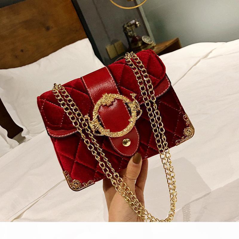 2020 hotselling delle donne classiche di alta qualità sacchetto di spalla della borsa di lusso cuscino reale ossidante cuoio genuino tote borsa yiA5