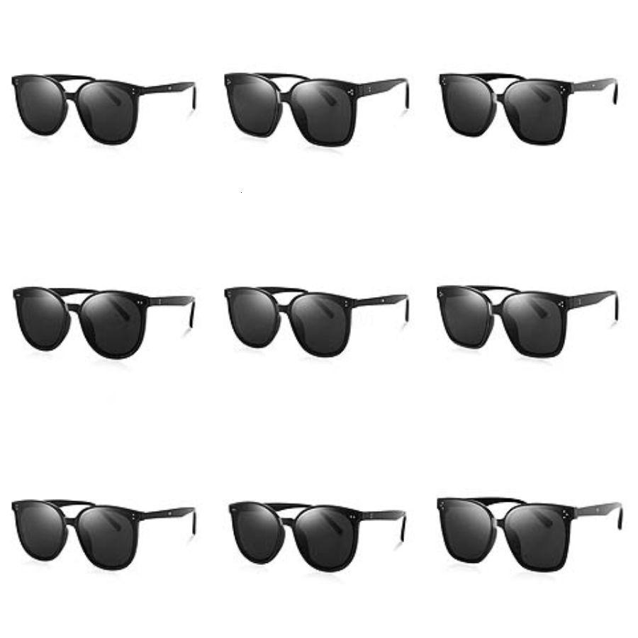 Kadınlar Büyük Çerçeve Sqaure Gözlük İtalya Marka Tasarımcı Gözlük Shades L176 için Elmas Kristal Bayanlar Pembe Güneş # 160