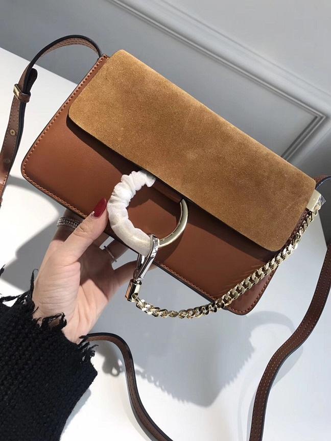 Los nuevos bolsos de hombro de las mujeres de primeras marcas de cuero real de los bolsos del bolso crossbody cadena monedero del diseñador famoso círculo de alta calidad crossbag femenina