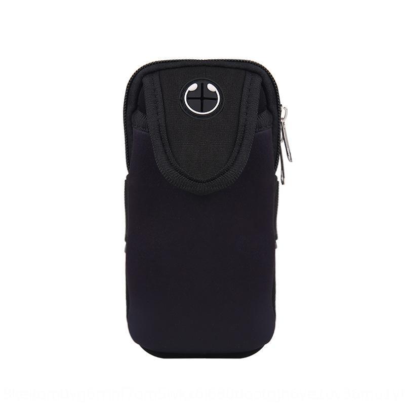 47KGD móvel telefone esportes exercício Correia de pulso exercício da aptidão ao ar livre braçadeira braçadeira de pulso gift bag