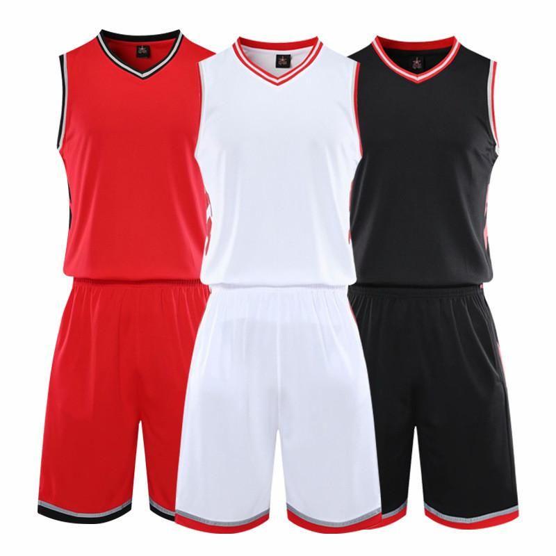 Yüksek kaliteli Blank Basketbol Jersey Kadınlar, gençler özel Jersey Erkekler spor Jersey Maç eğitim customizabl fitil Nefes ter