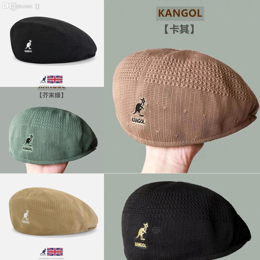 leL7h boina estilo de las celebridades de Corea del sombrero del otoño de Internet moda verano e invierno negro de moda breathablehat boina femenina delgada británica