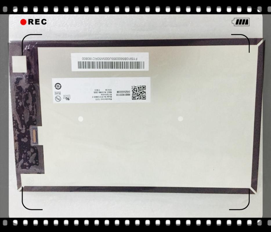 10,1 polegadas B101EAN02.2 B101EAN02.4 alta qualidade 1280 * 800 HD IPS LCD de tela plana B101EAN02_2_FPC_V1.1 Cabo BD018-041