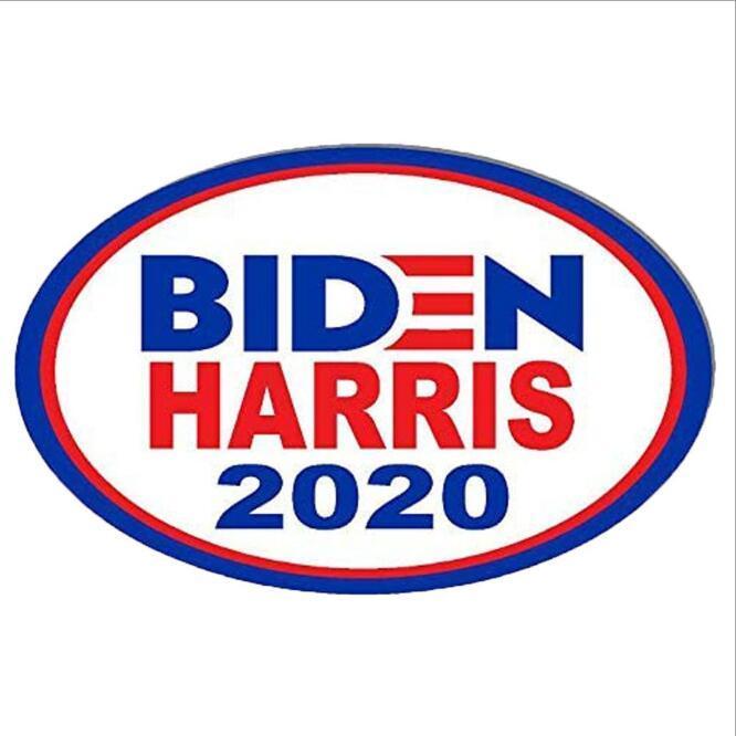 Biden Manyetik Buzdolabı Araç Plakası 2020 ABD Başkanlık Seçim Biden Destekçi dolabı Magnet Biden dolabı Magnet GD639