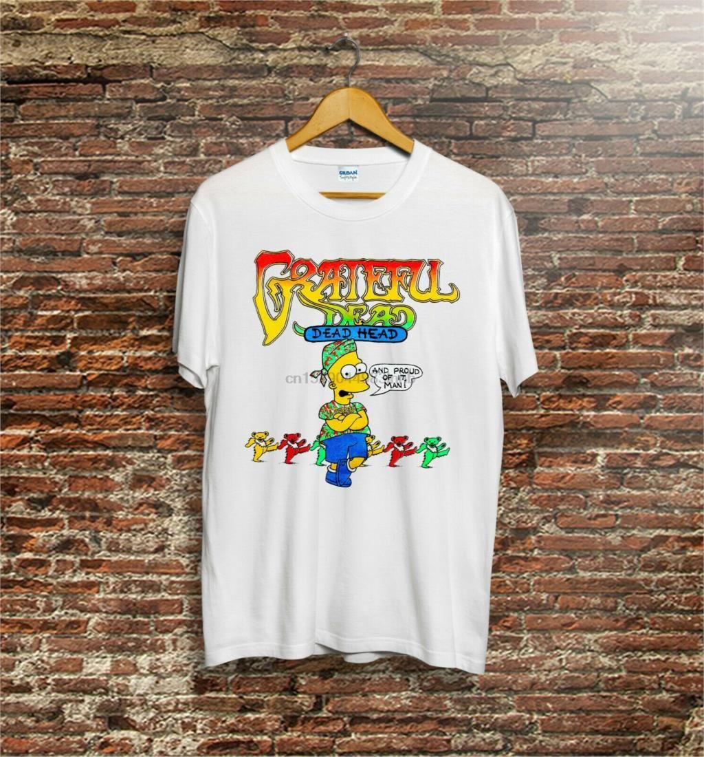 Vintage 1990S Bartharajuku Streetwear shirt Mendeadhead T-shirt