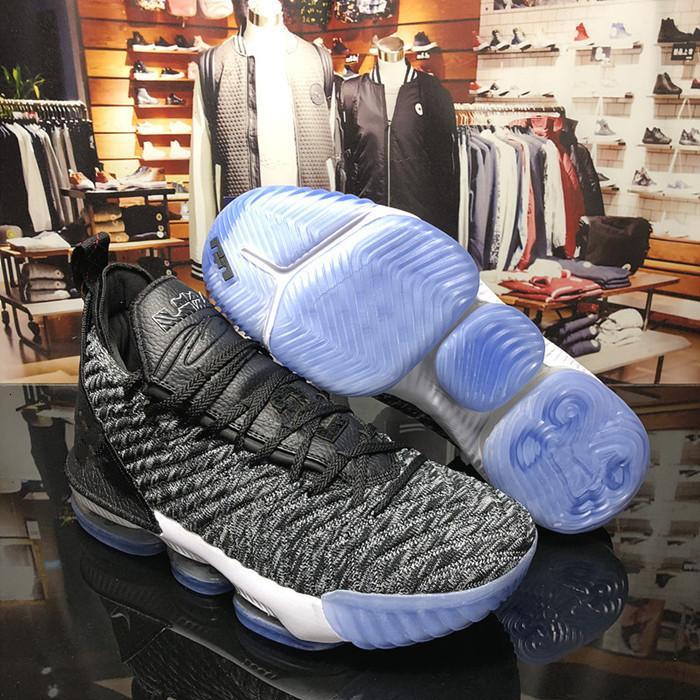 Mens 2019 zapatos de las nuevas mujeres de 17 LeBrons 17s atléticos baloncesto Lebron muchachos de los niños de los niños Tamaño Us5-12