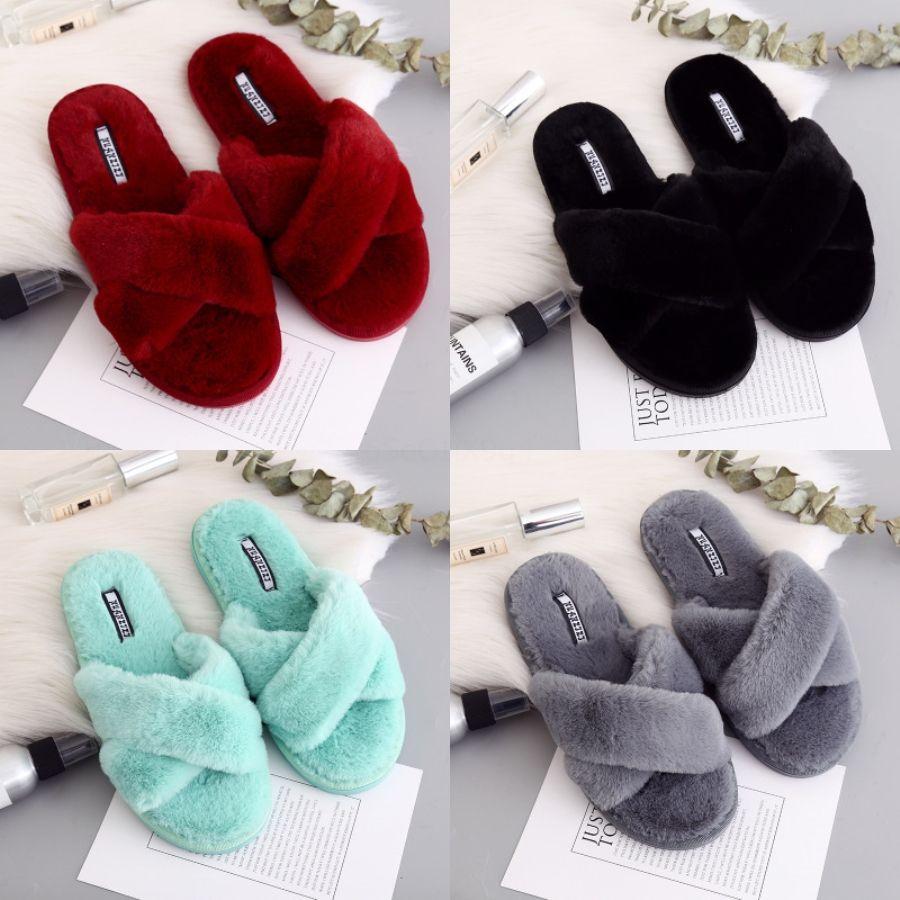 Mulheres Verão Sandals Flatform calçados casuais Wo Chinelos de slides Abra Toe Cristal Plus Size Sandalias Mujer Sapato Feminino D036 C13 # 688