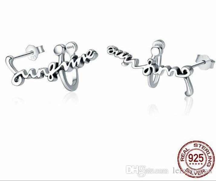 cgjxs Ste Boucles d'oreilles pour les femmes en acier inoxydable Zircon Boucles d'oreilles Ensembles Bijoux Stud mode boucle d'oreille Vente Hot