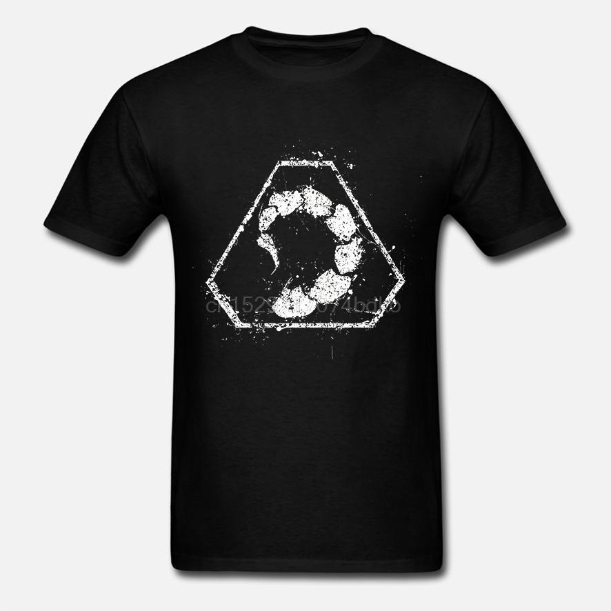 Homens Impresso T Shirt Command and Conquer Nod mulheres camiseta manga curta