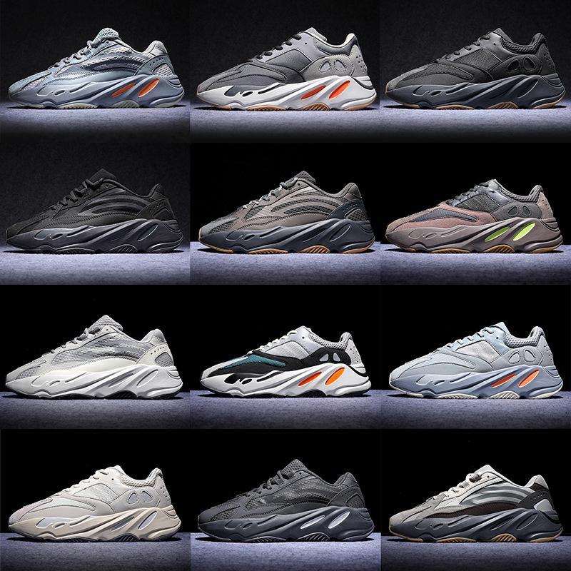 Hohe Qualität Unisex Schuhe Loya 700v2 High-Rise Schuhe Laufschuhe Sport Männer und Frauen lässig Paar Herbst
