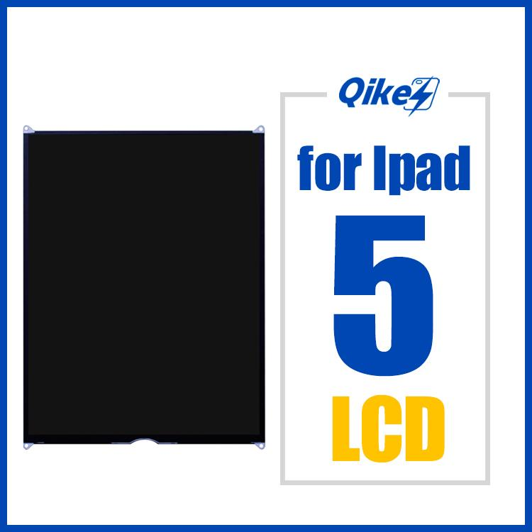 LCD para o iPad Air iPad 5 A1474 A1475 A1476 visor LCD Touch Screen digitador de vidro teste Peças de reposição