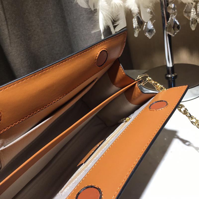 New serpentina pacote clipe cadeia bolsas Claasic presbiopia designer de pacote crossbody saco de tecelagem seção de designer de luxo bolsas