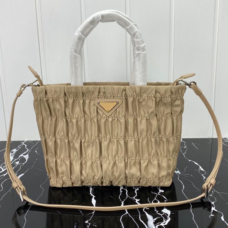 Fashion Nylon Wrinkled Shopping Bag Women Handbag Ladies Tote Bag Wallet P Home Pleated Shoulder Bag Cross Body Bags High Quality Free ship
