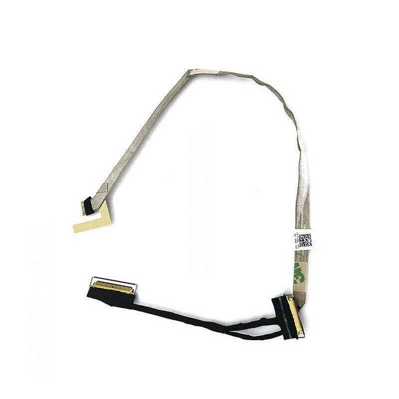 accesorios de ordenador portátil Nueva LVDS pantalla LCD por cable para Dell Alienware M15X R2 15 I7 DC02C009A00 0T1RDM AAP10