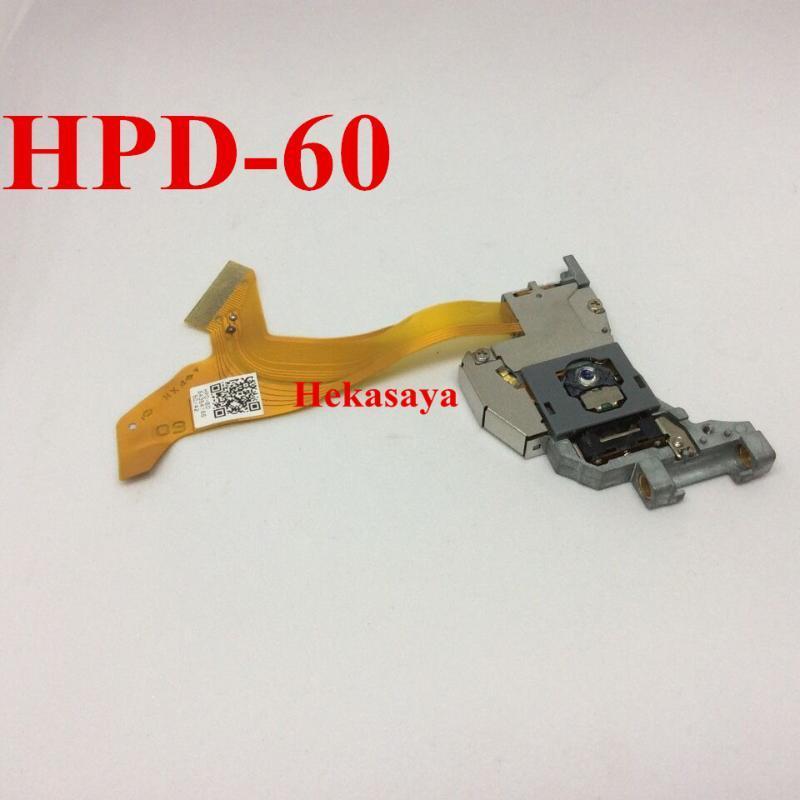 Car Audio HPD-60 HPD-60S HPD-40 DD30 HPD-61 HPD-61W SF-HD860 HOP-12XH HOP-1200XH Radio Player Laser Lens Optical Pick-ups Bloc Optique