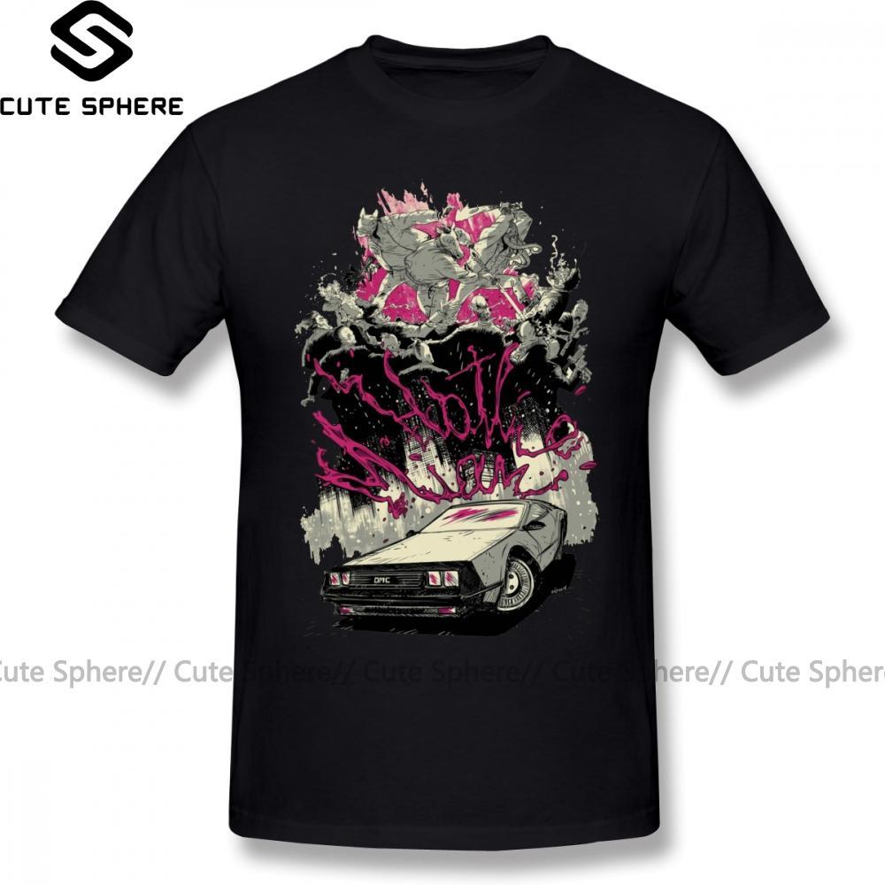 Hotline Miami Camiseta Hotline Miami T-shirt dos homens Imprimir camiseta Summer Fun 5x manga curta 100 Cotton T-shirt