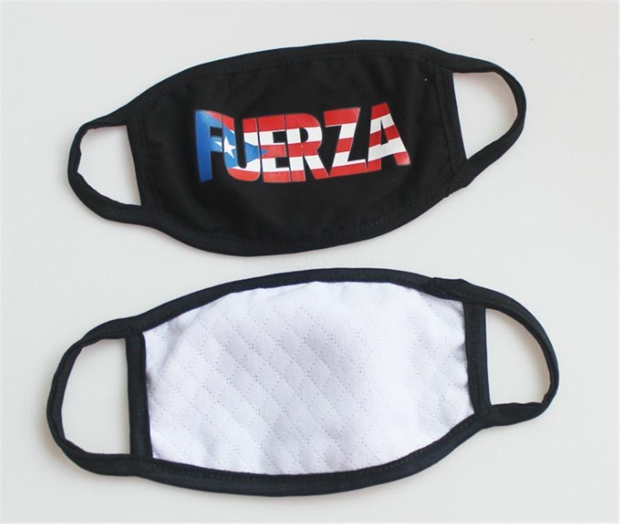 Polvere Viso Bocca copertura PM2.5 Anti mascherina mascherine antipolvere lavabile anti- ghiaccio seta cotone singolo sacchetto # 347