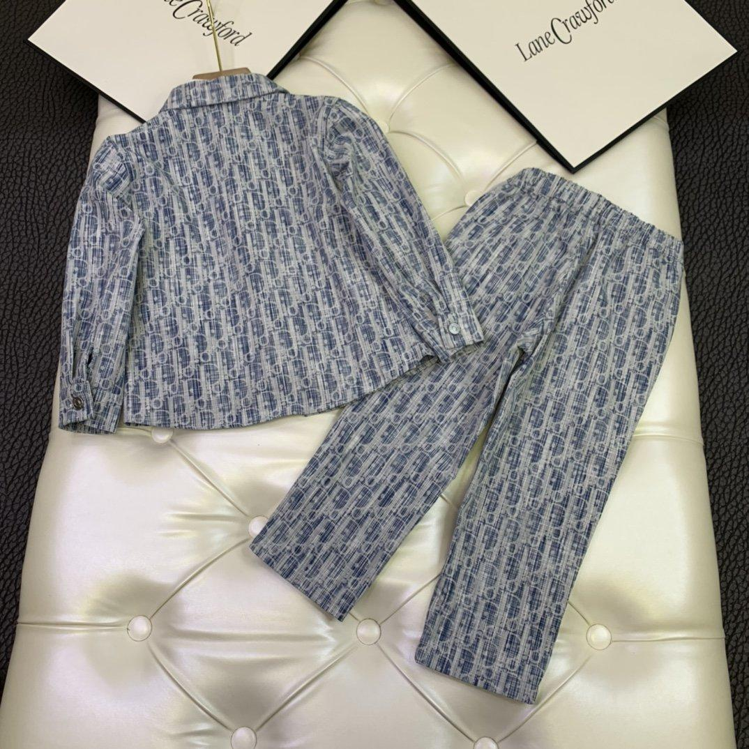 Kinder Kleidung Sets Kindkleidung Jungenhosen Hosen Mädchen Pullover Sweatshirt 2pcs Sätze GC0R