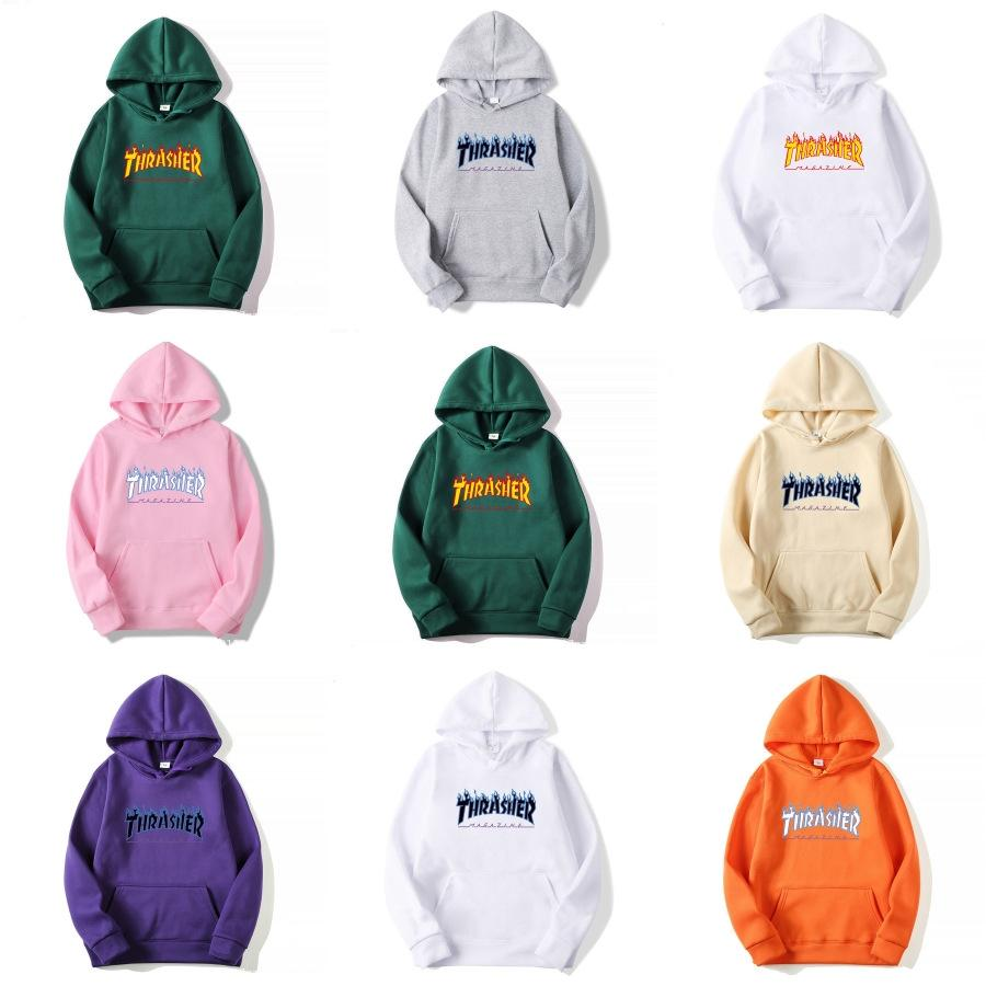 Kanye West Hoodie Hip Hop New Songs stars album Skateboard Toison broderie Sweat à capuche Homme Femme # 769