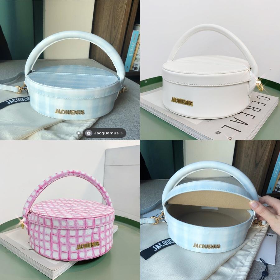 Praia Straw Bag Crossbody Bag para as Mulheres 2020 Verão Projeto Feminino Shoulder Messenger Bag Lady Cadeia de viagem Peito # QA440