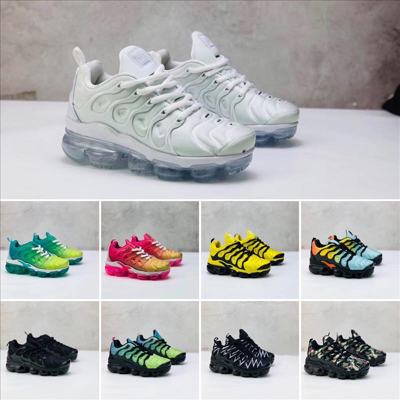 nike air vapormax plus enfant