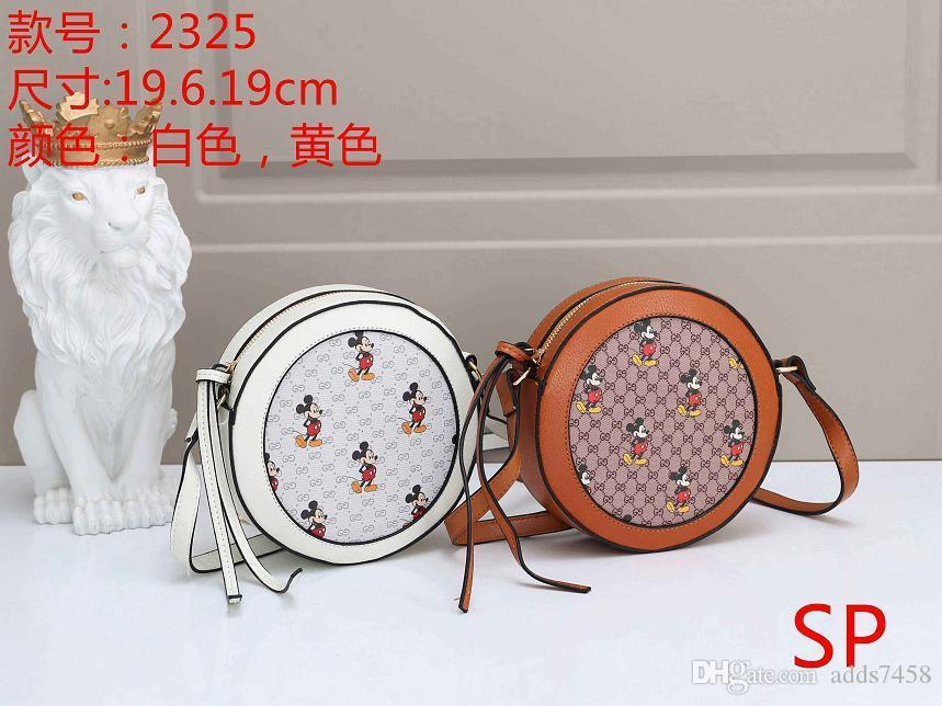 Nuovo arrivo! Famosa marca del progettista di cuoio molle autentica catena signore Pouch Bag Con Big metallo Messenger Bag mano per le donne 2002X