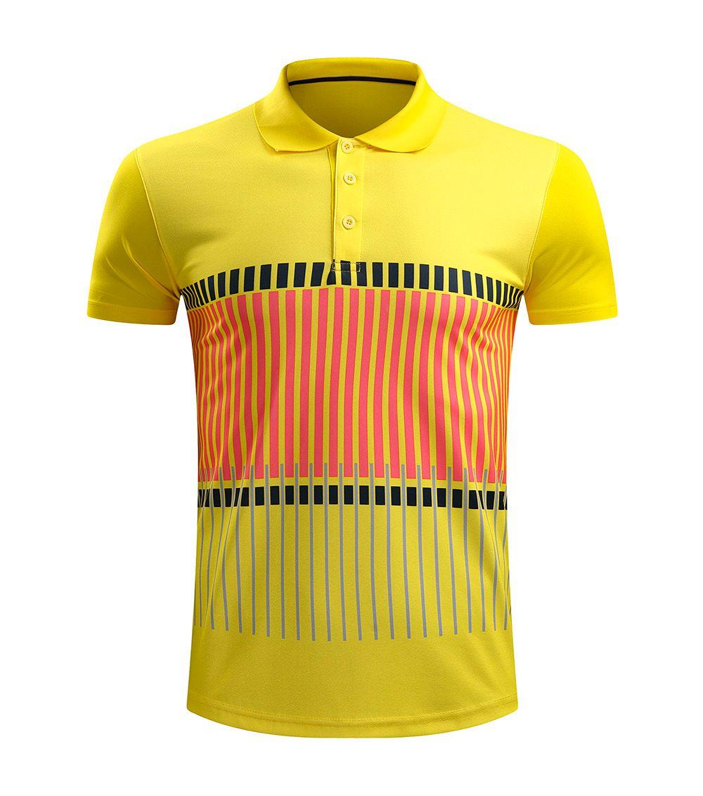 seca New Breve Badminton camisas dos homens / mulheres camisa ténis de mesa esportes camisas de tênis Pingpong t-shirt 213