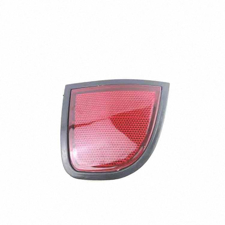 Применяемое Mitsubishi L200 05 15 автомобилей Задний бампер Отражатель Левая сторона 8355A015 uKJ0 #