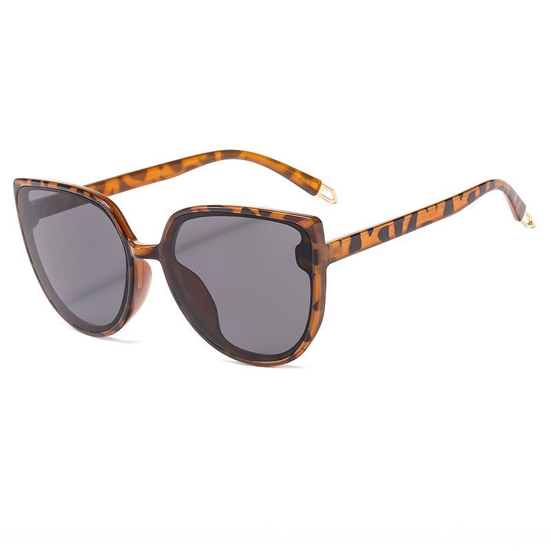 vNuRN New internet moda vermelho grande presenciais redondo sol das mulheres coreano Sun sunglassesglasses sol moda sunglassesstyle óculos óculos de sol