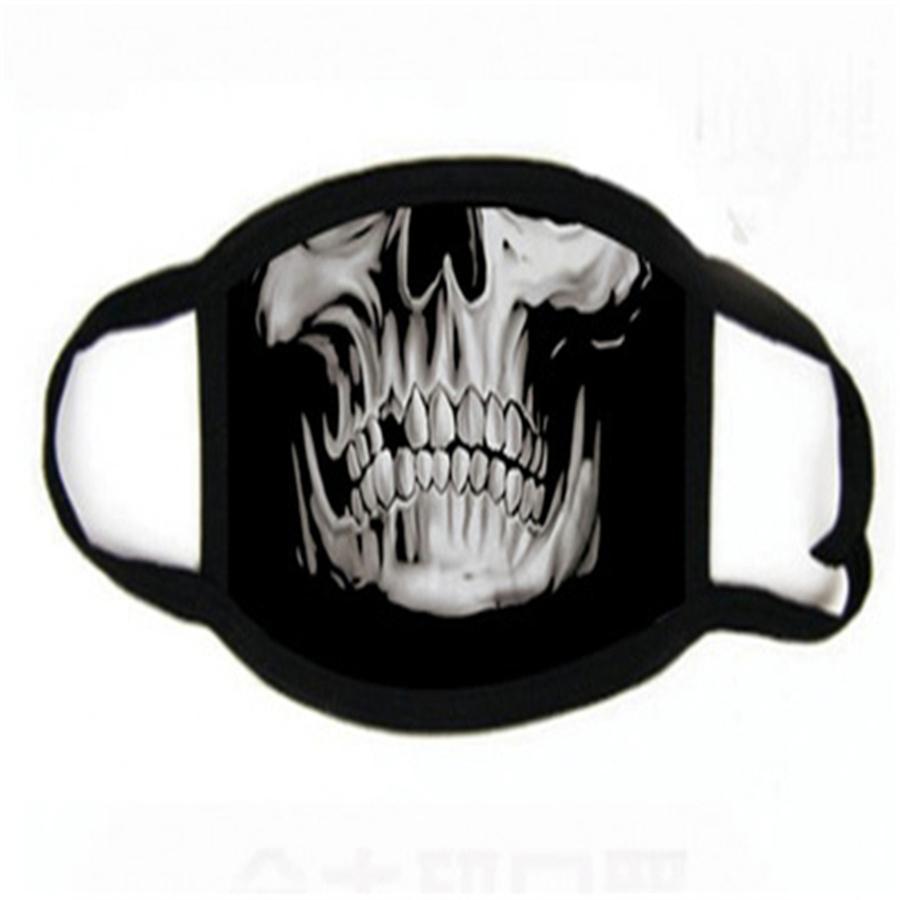 Días libres para Ups 3-8 Eu 50pcs Máscaras buey Disposale impresión Wit elástico del oído Loop 3 capas Reatale polvo del aire contra la contaminación Fa máscara # 401