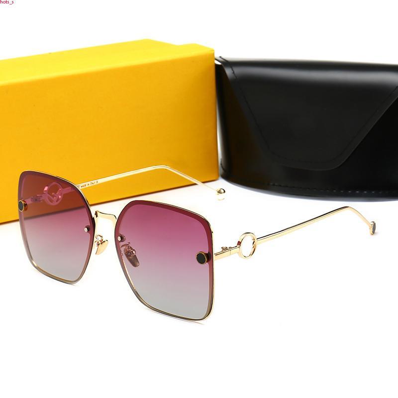 FENDI FF0294 Original Pit Viper Sport google occhiali da sole polarizzati per gli uomini / donne Outdoor antivento occhiali UV obiettivo rispecchiato
