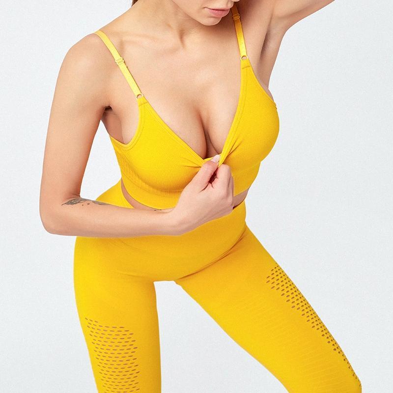 Fitness läuft ohne Schönheit Yoga BH Stahlring zurück Sport stoßfest Versammlung Unterwäsche professionelle Yoga-BH Vane # schnelltrocknend