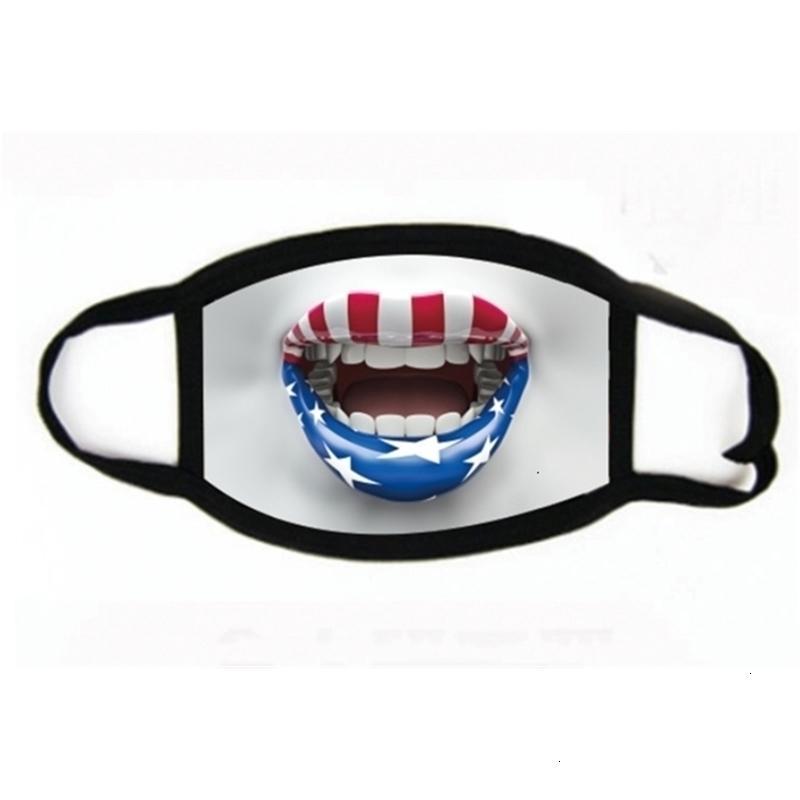 Face s Yıkanabilir Er Yetişkin Yeniden kullanılabilir Maskeler Tasarımcı Renkli Koruyucu Maskeler # 671 Maske