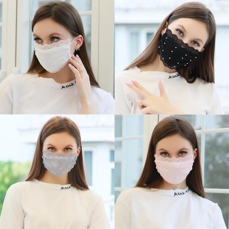 3D Imprimé Masque Noir antipoussière Oreille-Anging Masque Masques personnalisé # 457 Parodie Breatable # 904