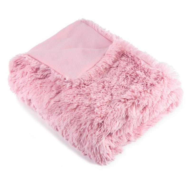 Plush & Polyester Blanket Super Soft Warm Solid Blankets for Beds Adult Winter TV Blankets Weighted for Beds Travel
