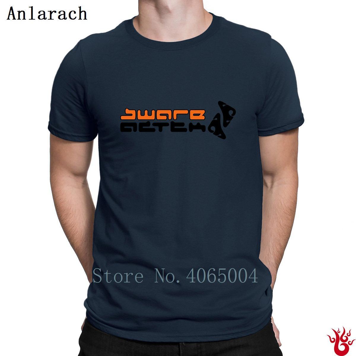 Sware T-shirts Nouveauté imprimé Hiphop Top 100% T-shirt Pour Kawaii Anti-rides Automne Printemps Homme S-3XL authentique