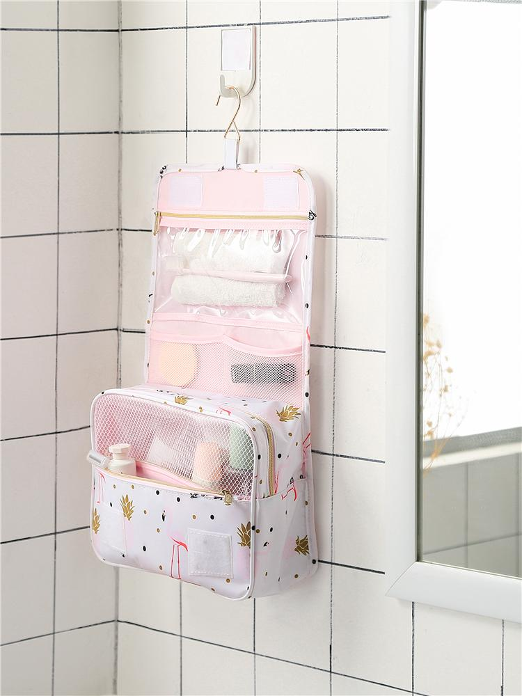 Kit de armazenamento portátil masculino fêmea saco de higiénia viajar viagem de viagem de viagem negócio ao ar livre bagagem grande capacidade iljhh